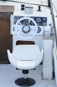 Free Wheel Boat Royalty Free Stock Image - 34948266