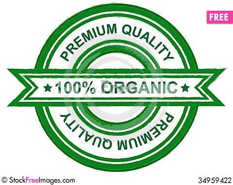 Free Premium Quality Organic Stock Photography - 34959422
