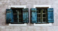 Free Windows. Royalty Free Stock Images - 34952309