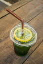Free Iced Green Tea Stock Images - 34971494