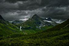 Free Norway Stock Image - 34975991