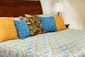 Free Decorative Bedroom Stock Photos - 34986733
