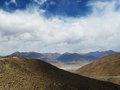 Free Natural Scenery Of Tibet Royalty Free Stock Image - 34989326