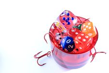 Free Gambling Addiction Royalty Free Stock Photo - 34983805