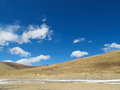 Free Natural Scenery Of Tibet Stock Images - 34990254