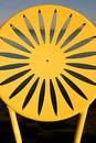 Free Uw Chairs Yellow Closeup Stock Photos - 353193