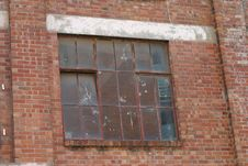 Free Old Window Royalty Free Stock Photo - 350225