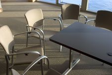 Free Conference Room 6 Stock Images - 351344