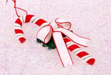 Free Candy Cane Stock Image - 353251