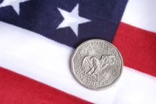 Free Dollar Stock Photography - 354622