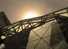 Free Federation Square Stock Images - 357754