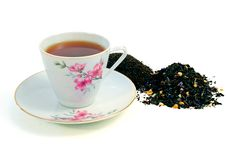 Free Cup Of Tea Royalty Free Stock Image - 358756