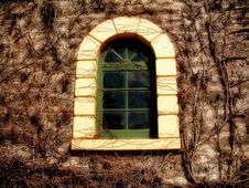 Free The Window Royalty Free Stock Image - 359966