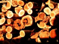 Free Cut Wood Stock Photography - 359992