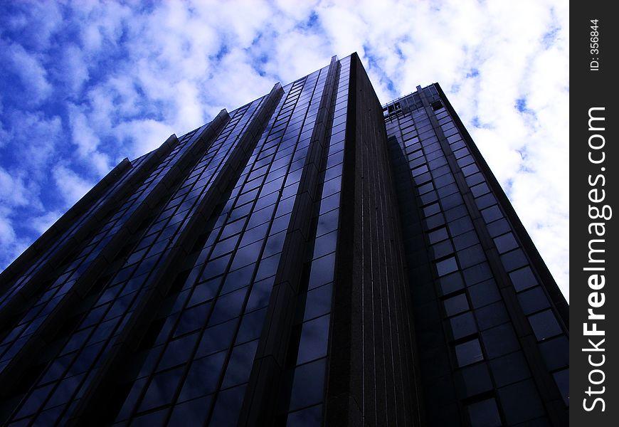 Highgate Building 5