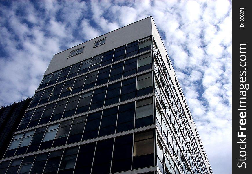 Highgate Building 9