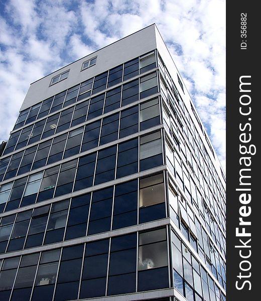 Highgate Building 10
