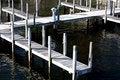 Free Boat Dock Royalty Free Stock Image - 3500296