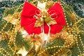 Free Christmas Tree Ornaments Stock Photo - 3500560