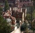Free Prague Rooftops Royalty Free Stock Photo - 3500925