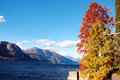 Free Lake Autumn Royalty Free Stock Images - 3502179
