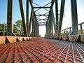 Free Old Railway Bridge Royalty Free Stock Images - 3506679