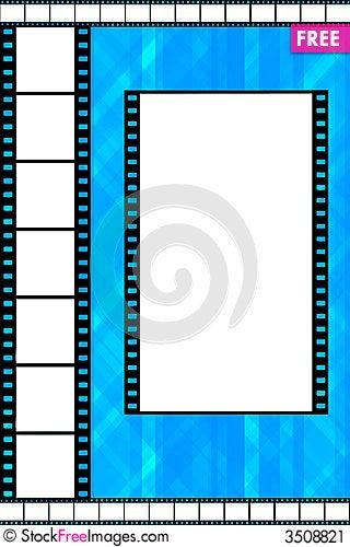 Frame by frame strip tease