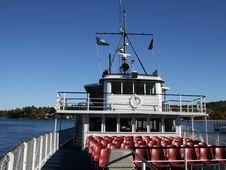 Free Boat Stock Photo - 3501280