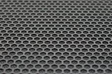 Free Hexagonal Pattern Royalty Free Stock Image - 3502206