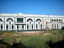 Free Tashkent Eparthy Stock Images - 3502534