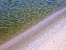 Free Torrens River Mouth Stock Images - 3503134