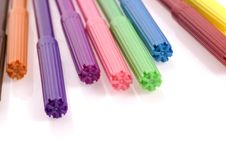Free Markers Stock Photos - 3503853
