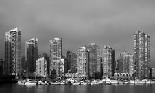 Free Vancouver S Dock Stock Images - 3504304