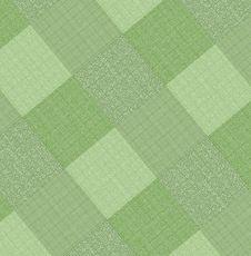 Free Green Squares. Royalty Free Stock Photo - 3504855