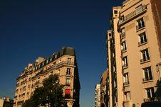 Free Paris Day Light Stock Photos - 3506103
