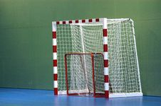 Free Goal Royalty Free Stock Images - 3506179