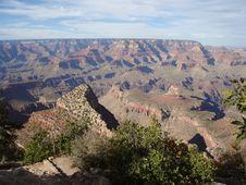 Free Grand Canyon Stock Image - 3506351