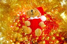 Free Christmas Toy Stock Images - 3507734