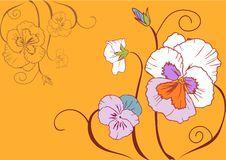 Free Flower Illustration Stock Image - 3508441