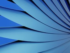 Free Blue Shape Stock Photos - 3509323