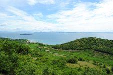 Free Sea Kho Larn ThaiLand Beach1 Stock Photo - 35000690