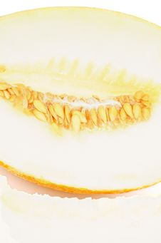 Free Cantaloupe Melon Stock Photos - 35001143