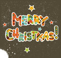 Free Christmas Colorful Background. Royalty Free Stock Photos - 35014098