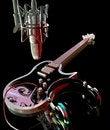 Free Studio Music Royalty Free Stock Photos - 35039788