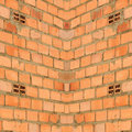 Free Background Texture Of Red Brick Wall Stock Image - 35050931