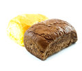Free Butter Bread Royalty Free Stock Photography - 35052757
