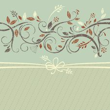 Free Decorative Background Royalty Free Stock Images - 35052889