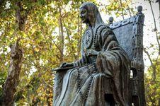 Free Sor Juana Ines Stock Image - 35058981