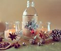 Free Christmas Composition Stock Image - 35069101