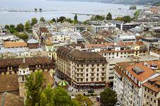 Free Geneva Royalty Free Stock Photography - 35061877
